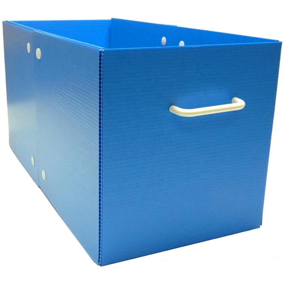 جعبه دسته دار