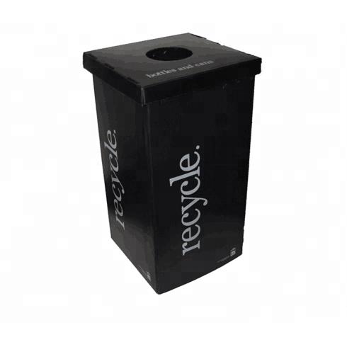 سطل بطری بازیافت 3